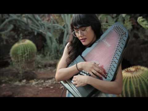 Bright Eyes- First Day of My Life (autoharp cover)