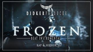 Dark Epic Underground RAP HIPHOP INSTRUMENTAL BEAT - Frozen (Artemistic Collab)