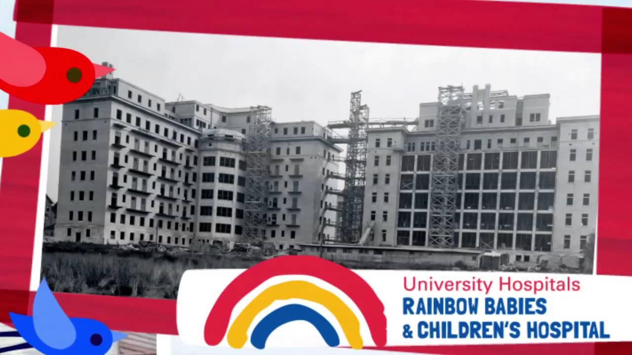 UH Rainbow Babies & Children's Hospital: Celebrating 125 ...