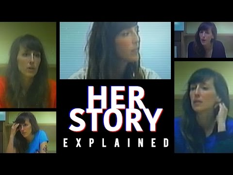 HER STORY EXPLAINED | The story in full