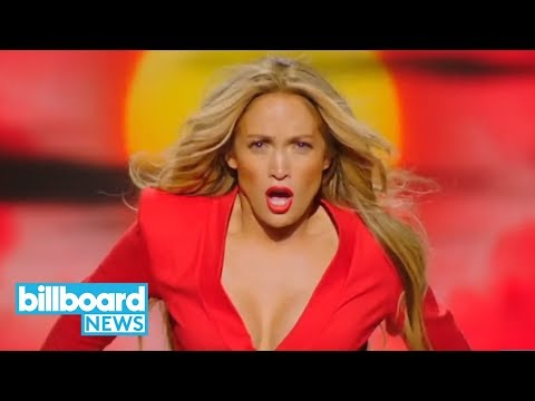 Jennifer Lopez Premieres New Music Video for 'Limitless' from 'Second Act' | Billboard News Mp3