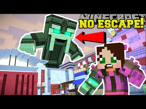 Thumbnail: THERE IS NO ESCAPE!!! - STORY MODE SEASON 2 [5]
