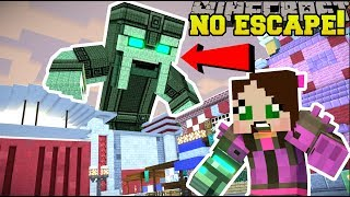 THERE IS NO ESCAPE!!! - STORY MODE SEASON 2 [5]