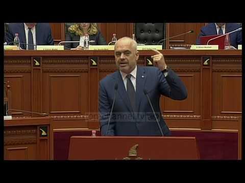 Edi Rama: PD-ja, zero lidership - Top Channel Albania - News - Lajme