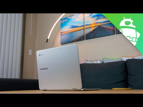 Samsung Chromebook Pro Review