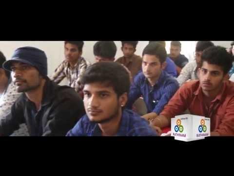 Rathinam College of Arts & Science