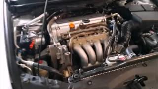 Honda Accord гбо 4 поколения в Алматы(Www.lpgaz.kz., 2016-02-26T13:53:06.000Z)