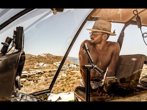 NOHOW ADVENTURE IN MYKONOS WITH MARIANO DI VAIO