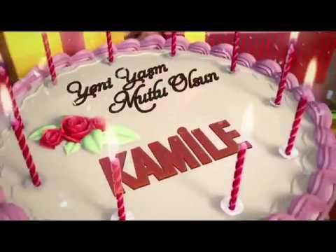 Kamile doğum günü süprizi askerlerle :)