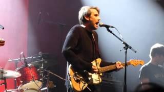 Tocotronic  -  Gedanken an Paris & Prolog - live Zenith Munich 2015-11-14