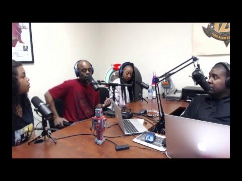 IZM Radio- Freeway Ricky Ross Interview
