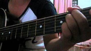 [Cover] Bản mixed một số bài hát chơi guitar theo vòng {G D Em C}