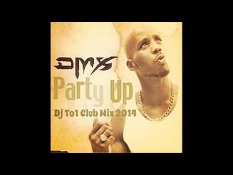 DMX - Party Up In Here (Dj Toni Ramaj Club Mix 2014)