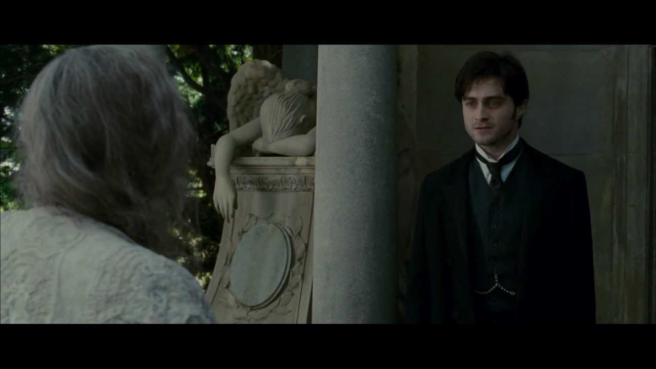 The Woman In Black Movie Clip So Many Children Youtube