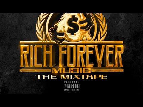 Rich The Kid - Rich Forever Music (Full Mixtape) New 2016