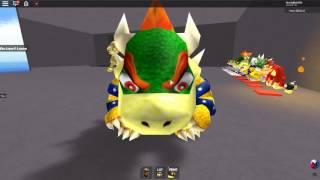 Super Mario 64 RPG Revived Roblox
