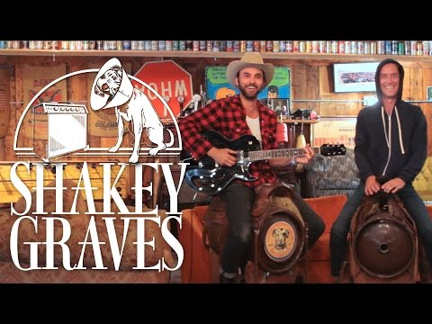 "Shakey Graves ""Only Son"" Live at Lagunitas"