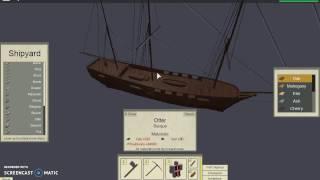 Roblox Tradelands Level 8 Ships