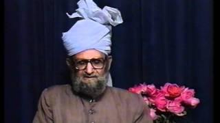 Urdu Dars Malfoozat #85, So Said Hazrat Mirza Ghulam Ahmad Qadiani(as), Islam Ahmadiyya