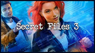 Gameplay - Secret Files 3: The Archimedes Code (Español) - Capitulo#01