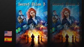 Secret Files 3: The Archimedes Code | Español |  Capitulo 1
