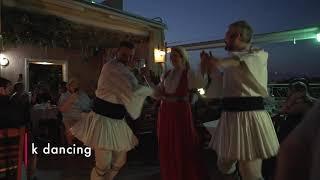 Travel to Europe with Contiki | Athens: Plaka Dinner