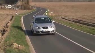 In der Praxis: Seat Altea XL   Motor mobil