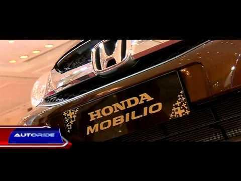 Jakarta Motor Show ' Penutup Acara Otomotif Akhir Tahun ' - Autoride (30/10)