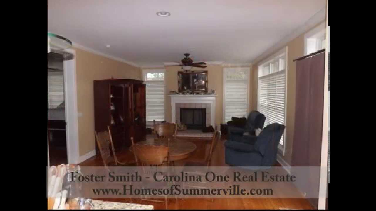 Custom built home in historic district of summerville sc for Custom built victorian homes
