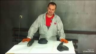 видео Ремонт подушек безопасности