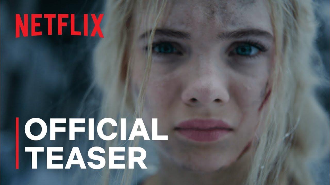Download The Witcher: Season 2 Teaser Trailer | Netflix