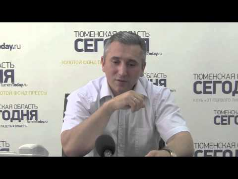 Александр Моор. О благоустройстве города