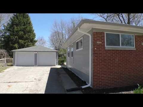 Indianapolis 3BR/1BA House Rentals: 3531 N Elizabeth St, Indianapolis, IN 46226