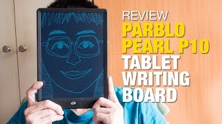 Parblo Pearl P10 Tablet Writing Board