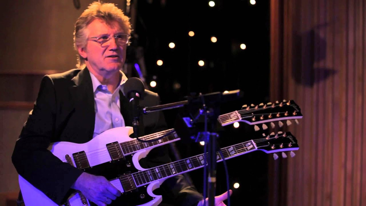 Howto Play An Amazing Guitar Solo WTriumphs Rik Emmett YouTube - Musical history guitar solo