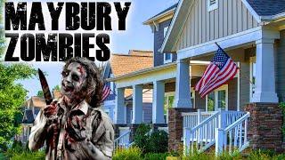 MAYBURY ZOMBIE SURVIVAL (Call of Duty Custom Zombies)