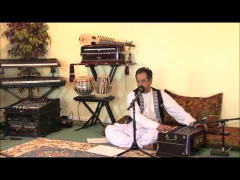 Khaliq Aziz New Zan Marg Di Live