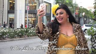 """Comedy Clip: Miss Kitty Fairlane """"It's All About Me"""""""