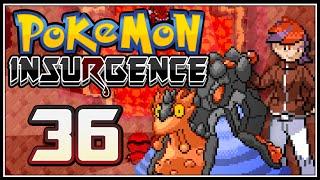 Pokémon Insurgence - Episode 36 | Zenith
