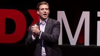 Will the future be more like Star Trek or Mad Max? | Alec Ross | TEDxMidAtlantic