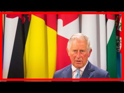Breaking News | Prince Charles honoured leaders choose him as next head of the Commonwealth