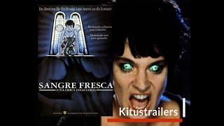 Sangre Fresca Trailer