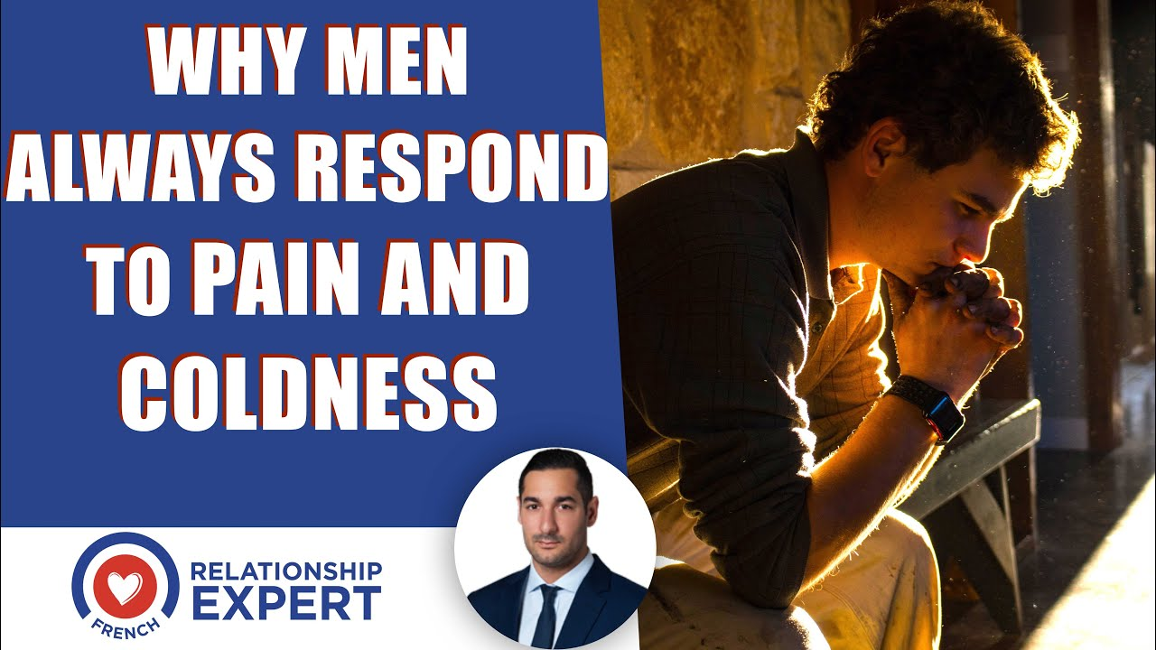 Why men always respond to distance: The TRUTH!