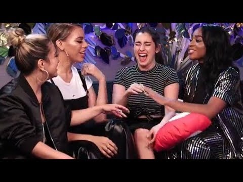 FIFTH HARMONY FACEBOOK LIVESTREAM LA HQ #UltimateHarmonizer