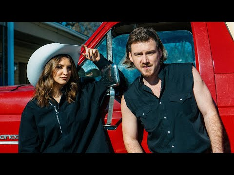 Diplo-presents-Thomas-Wesley-Heartless-ft.-Julia-Michaels-Morgan-Wallen-Official-Music-Video