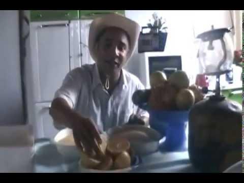 como preparar o bichinho da laranja pra pegar tilápia