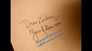Дорогой Закари: письмо сыну о его отце [RUS SUB]