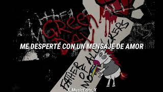 Green Day - Father Of All... Sub.Español