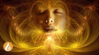 432 Hz Healing Frequency - Positive Energy - Meditation Music - Binaural Beats