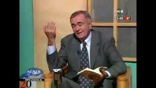 Agape - 20 srpskih podela - Dušan Kovačević - Prva emisija